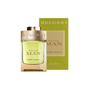 Bvlgari Man Wood Neroli EDP Perfume 100ml