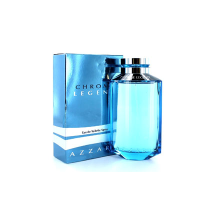 Azzaro Chrome Legend EDT Perfume for Men 100ml