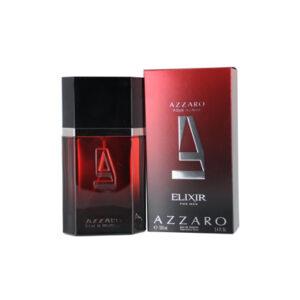 Azzaro Pour Homme Elixir EDT Perfume for Men 100ml