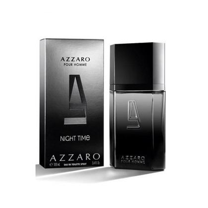 Azzaro Night Time EDT Men Perfume