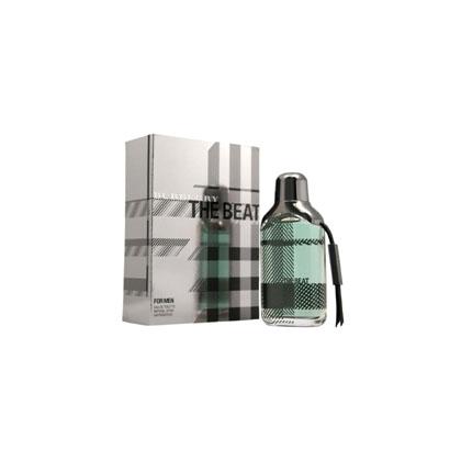 Burberry Perfume The Beat 100ml EDT For Men
