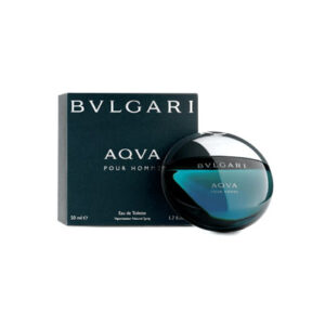 Bvlgari Aqva Pour Homme EDT Perfume for Men 100ml