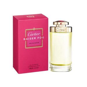 Cartier Basier FOU EDP 75ml For Women