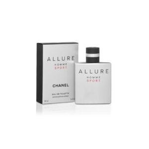 Chanel Allure Homme Sport EDT for Men 100ml