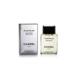 Chanel Egoiste Platinum EDT Perfume for Men 100ML