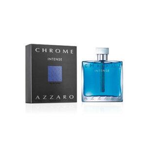 Azzaro Chrome Intense EDT Perfume for Men 100ml