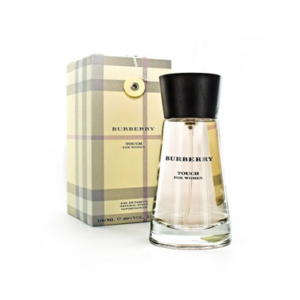 Burberry Perfume Touch for Women 100ml EDP