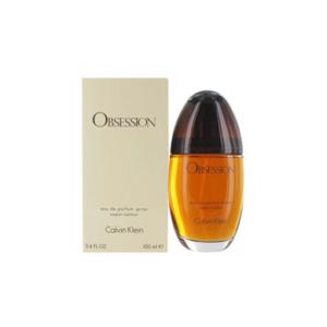 Calvin Klein Obsession EDP For Women Perfume 100ml