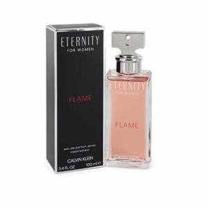 Calvin Klein Eternity Flame EDP For Women 100ml