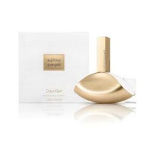 Calvin Klein Euphoria Pure Gold EDP Perfume For Women 100ml