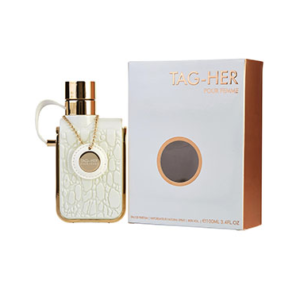 Armaf Tag for Her EDP 100ml