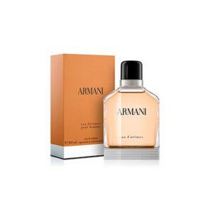 Armani Eau D'Aromes EDT Perfume For Men 100ml