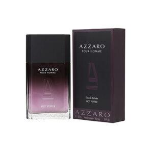 Azzaro Pour Homme Hot Pepper EDT Perfume for Men 100ml