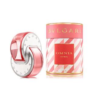 Bvlgari Omnia Coral EDT For Women 65ml