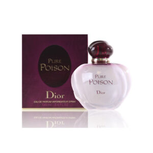 Christian Dior Pure Poison EDP For Women 100ml