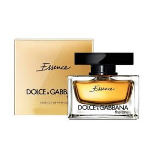 Dolce and Gabbana The One Essence EDP For Women 65ml