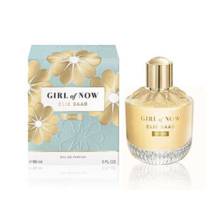 Elie Saab Le Parfum Girl of Now EDP 90ml For Women