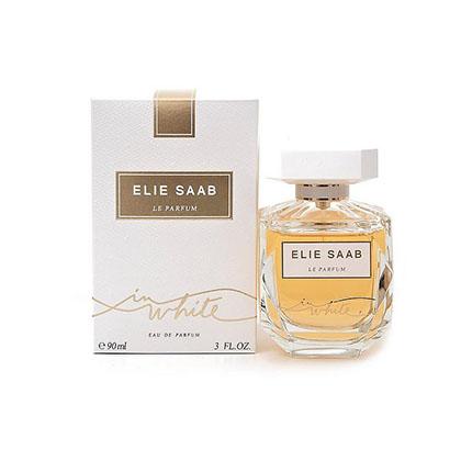 Elie Saab Le Parfum In White EDP 90ml For Women