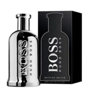 Hugo Boss Bottled United EDT Perfume for Men 100ml
