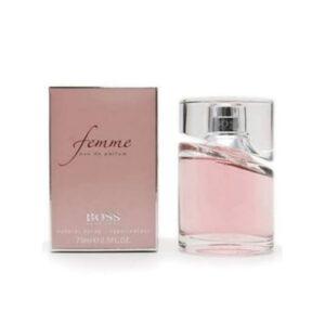 Hugo Boss Femme EDP Perfume for Women 75ml