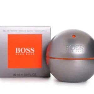 Hugo Boss In Motion EDT Perfume for Men 90ml