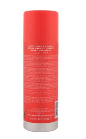 Dunhil Desire Red Body Spray 195ml for Men