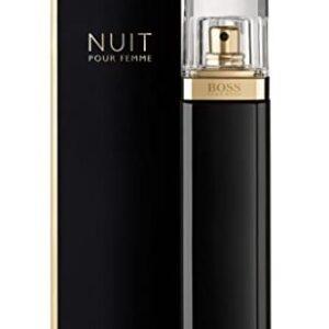 Hugo Boss Nuit Intense EDP For Women Perfume 75ml