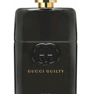 Gucci Guilty Oud EDP Perfume Unisex 90ml