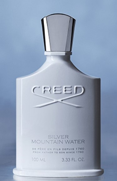 Creed Silver Mountain Water EDP For Men 100ml